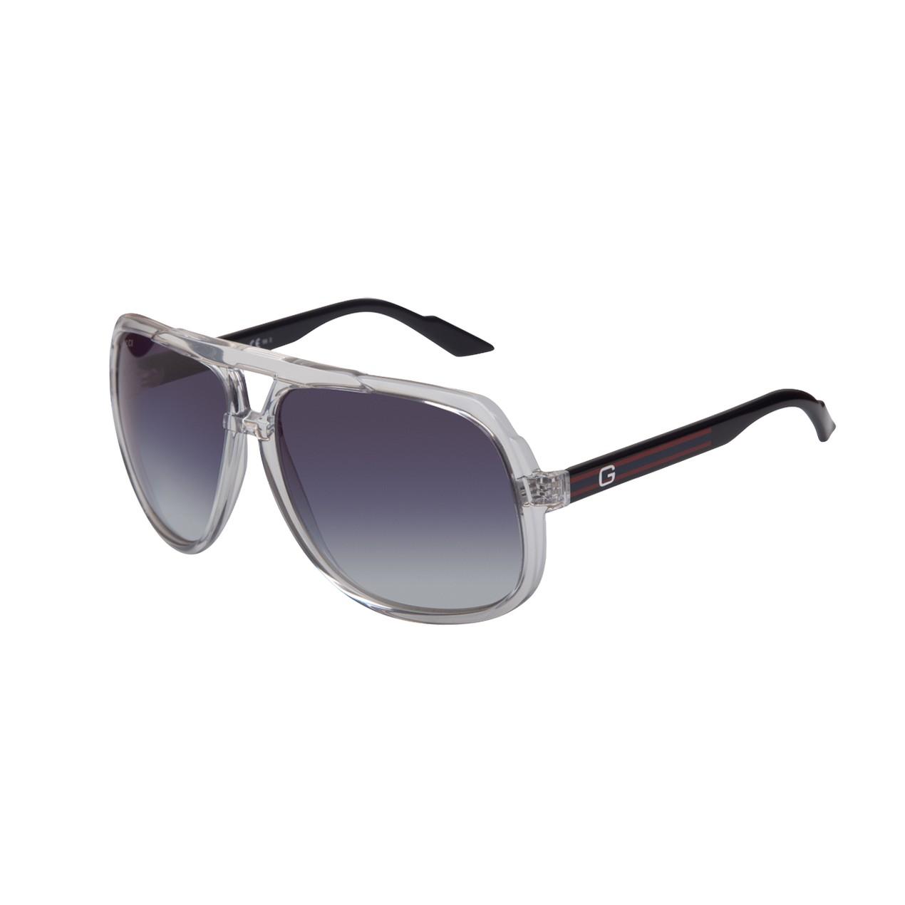 df0dd042ccb Gucci GG 1622 S U75 08 Sunglasses - Tanga