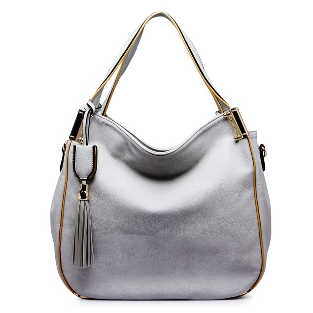 MKF Collection Heather Designer Hobo Bag by Mia K