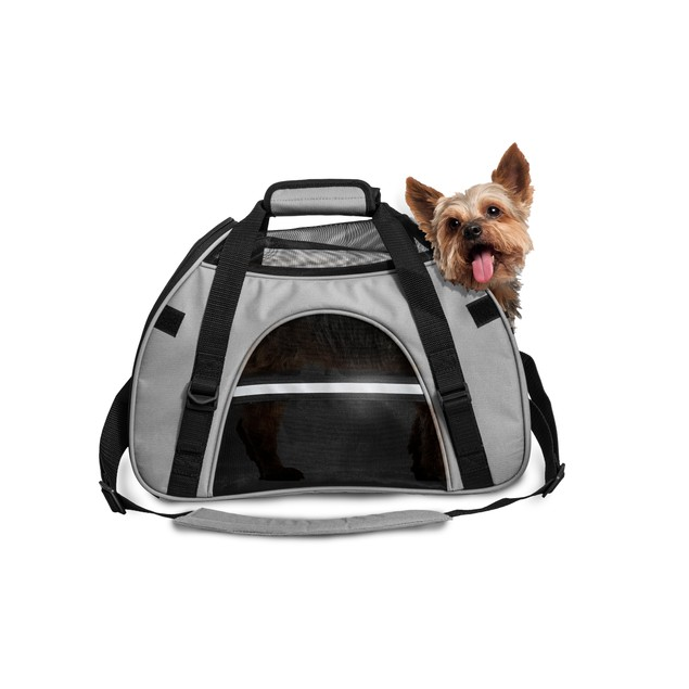 Pet Tote with Weather Guard