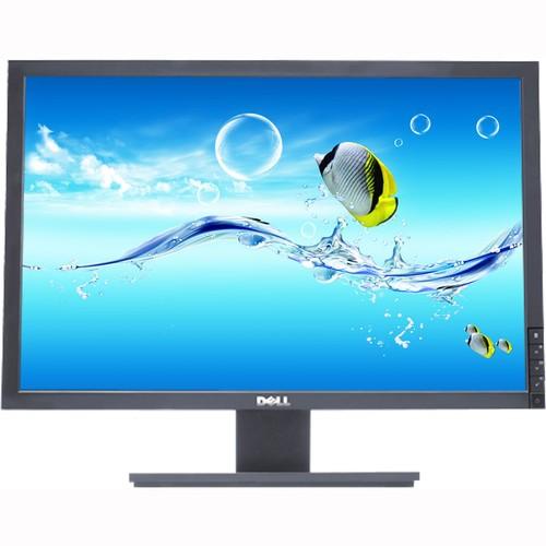 """Dell E2210HC 22/"""" WideScreen Screen 1680 x 1050 Resolution Grade B with speaker"""