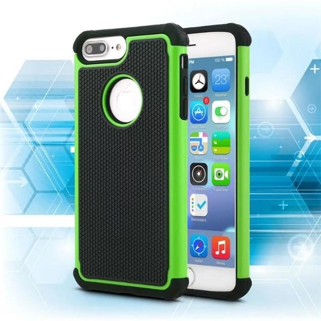 Textured Case for iPhone 7 & iPhone 7 Plus