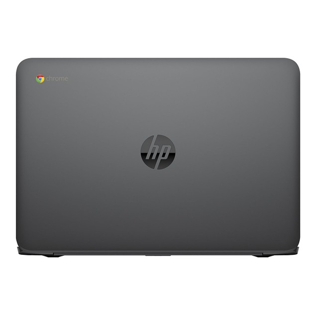 HP 14 Chromebook G1 (Intel 1.40 GHz, 4GB Memory, 16GB SSD) - Grade B
