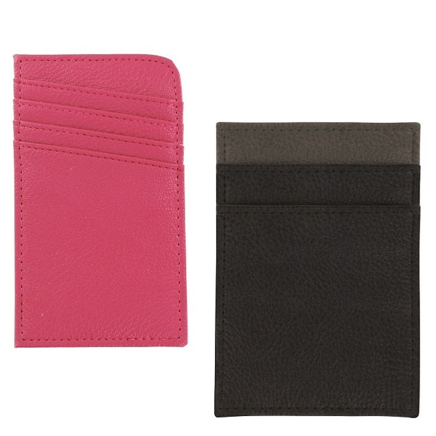 His and Hers Wallet Set