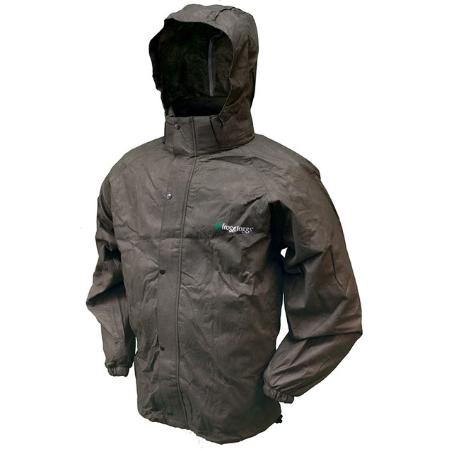 Frogg Toggs All-Purpose Waterproof Jacket