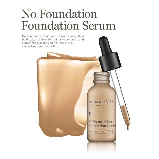 Perricone MD No Foundation Foundation Serum, 0.3 Oz