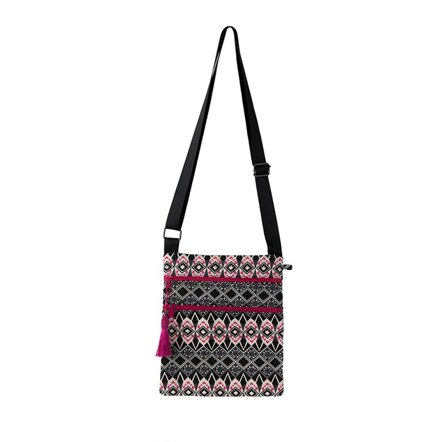 Assorted Olivia Moss Wanderlust Crossover Bag