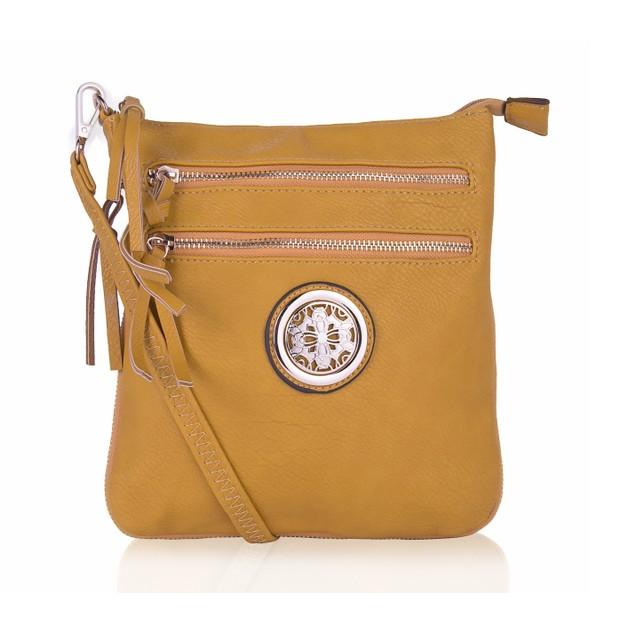 MKF Collection Roneeda Cross-Body Bag