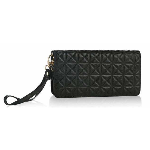 MKF Collection Marilyn Wristlet Wallet by Mia K.