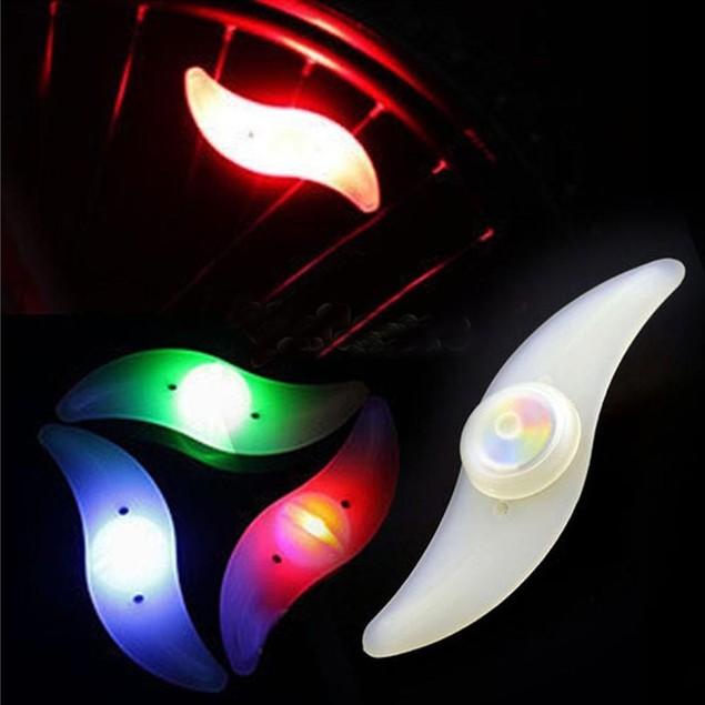 WaterProof Bike Wheel Lights