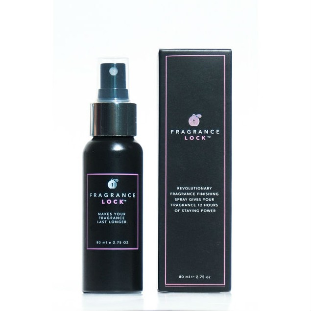 FragranceLock Fragrance Finishing Spray, 2.75oz