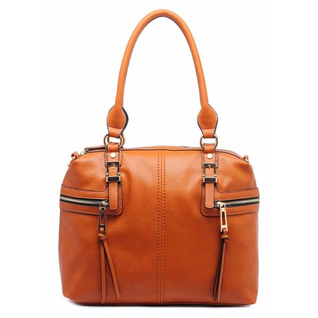 MKF Collection Chindel Tote Handbag by Mia K