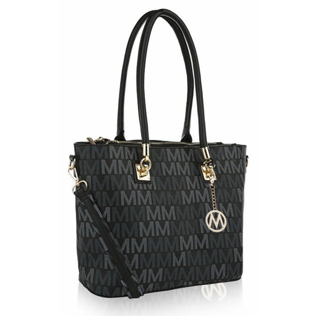 MKF Collection Vanessa M Signature Tote by Mia K.
