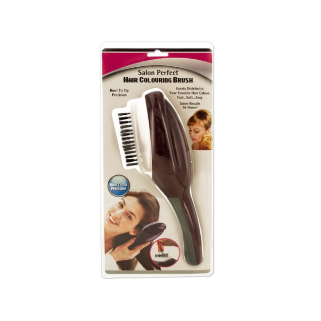 Salon Perfect Hair Coloring Brush