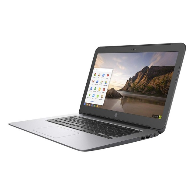 "HP 14"" Chromebook G4 (Intel 2.16 GHz, 4GB RAM, 16GB SSD)"