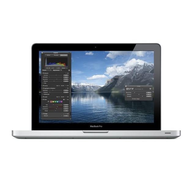 """Apple 15.4"""" MacBook Pro MC721LL/A (Core i7 2.0 GHz, 4GB RAM, 256GB SSD)"""