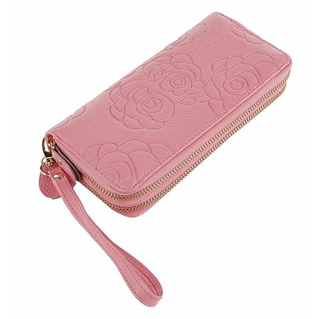 MKF Collection Ellie Wristlet Wallet by Mia K.