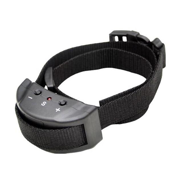 Anti Bark Collar Training, Electric No Bark Shock w/ 7 Sensitivities