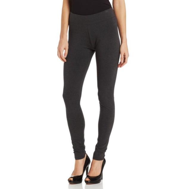 Womens Fleece Lined Solid Plus Size Leggings