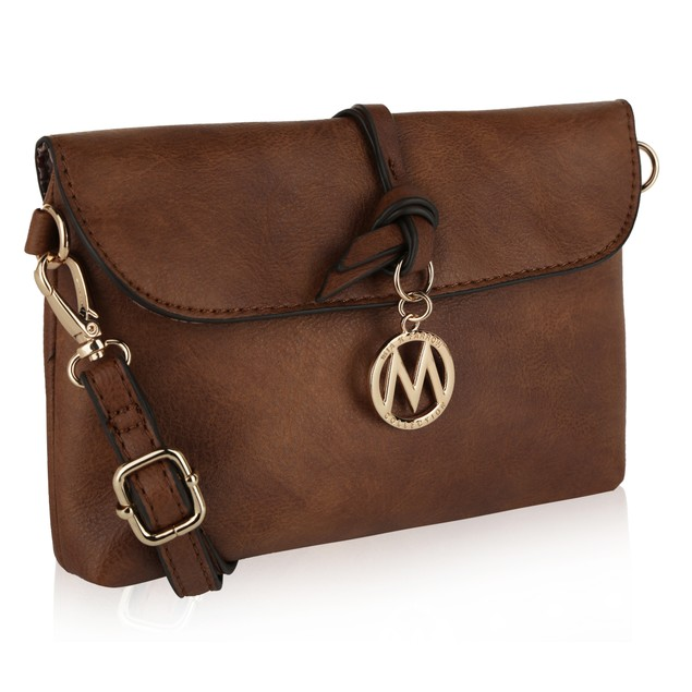 MKF Collection Rocsi Belt Bag & Crossbody