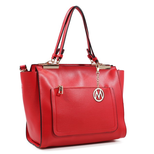 MKF Collection Cherelle Tote Bag by Mia K.