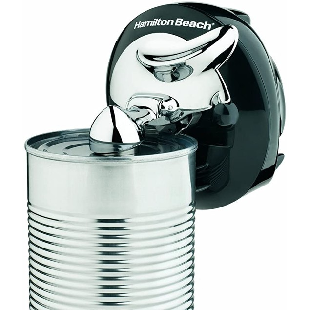 Hamilton Beach Walk n Cut Can Opener