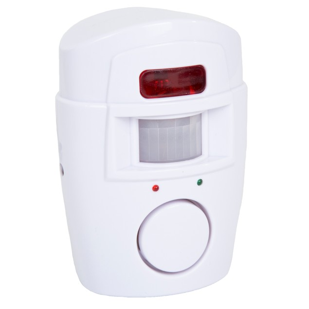 Everyday Home Wireless Motion Sensor Alarm