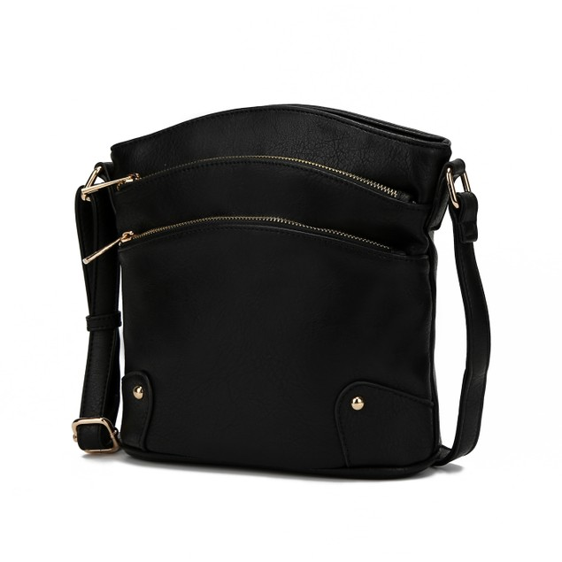 MKF Collection Sallie Crossbody Bag by Mia K.