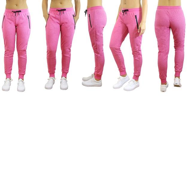 Women's Tech Fleece Jogger Pants