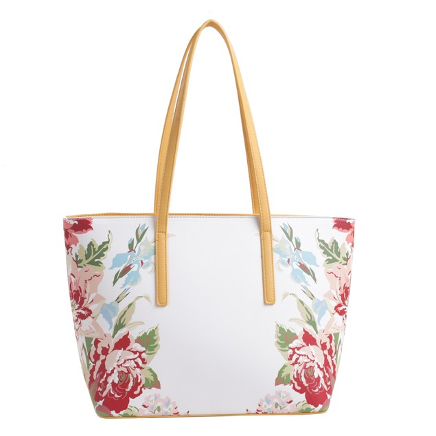 MKF Collection Blossom Tote by Mia K.