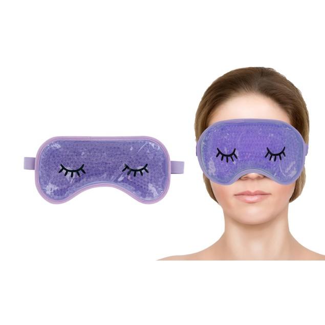 Cooling Gel Eye Mask for Puffy Eyes