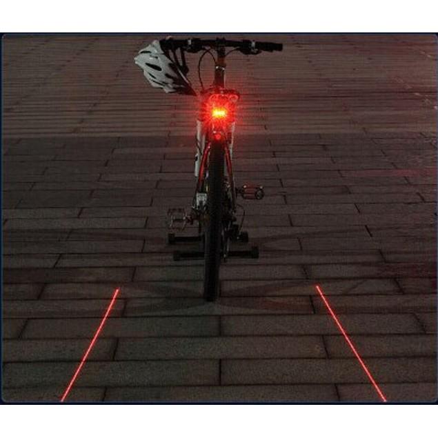 Bike Safety Light