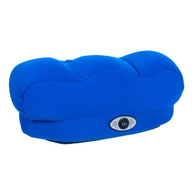 Remedy Vibrating Micro Bead Soft Foot Massager