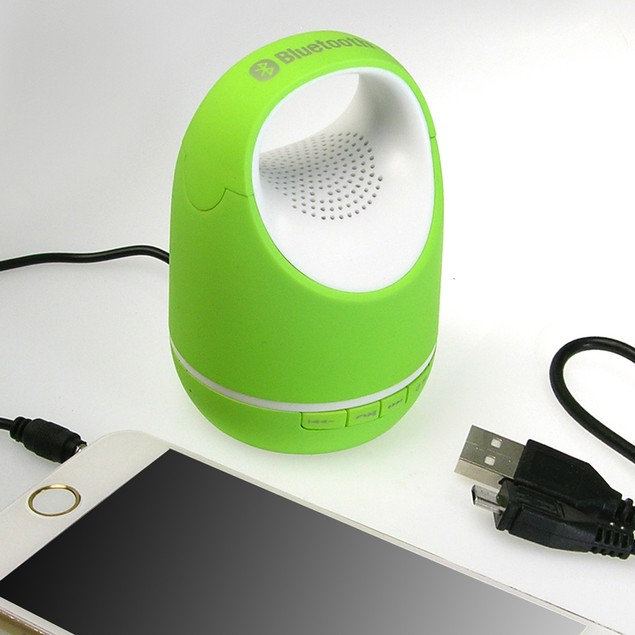 Bluetooth Portable Speaker - Handle Design