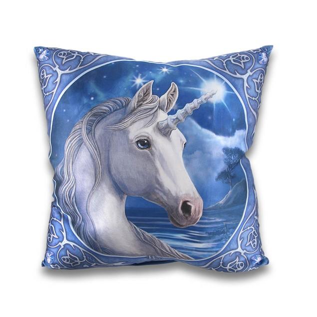 Lisa Parker Sacred One Decorative Throw Pillow Throw Pillows