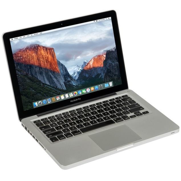 """Apple 13.3"""" MacBook Pro MD313LL/A (Intel Core i5, 4GB RAM, 256GB SSD)"""
