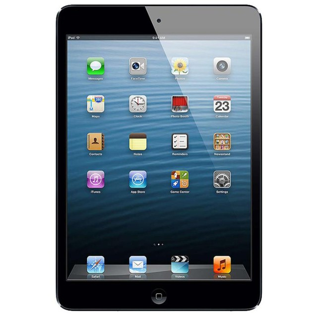 Apple iPad Mini GSM Unlocked (64GB Black) - Grade B