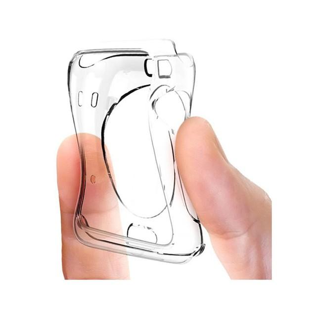 5-Pack Waloo Apple Watch Gel Cases