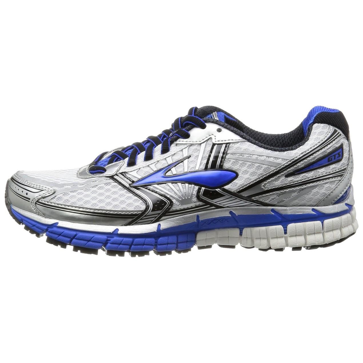 daf7942fe10 Brooks Men s Adrenaline GTS 14 Running Shoe - Tanga