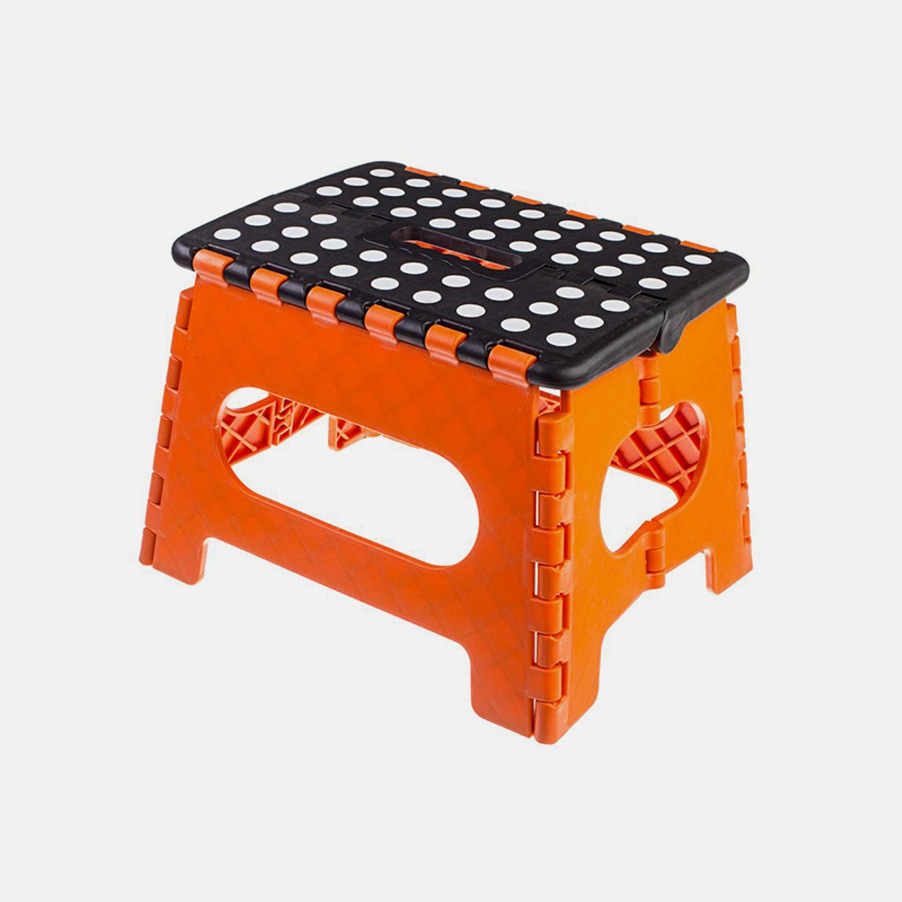 Kikkerland Folding Step Stool