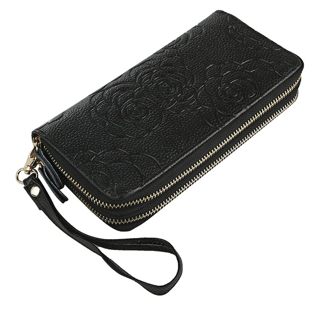 MKF Collection Ellie Wristlet Wallet by Mia K.