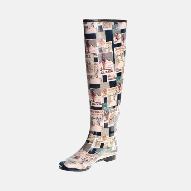 Henry Ferrera Women's Colorado Champion Boots