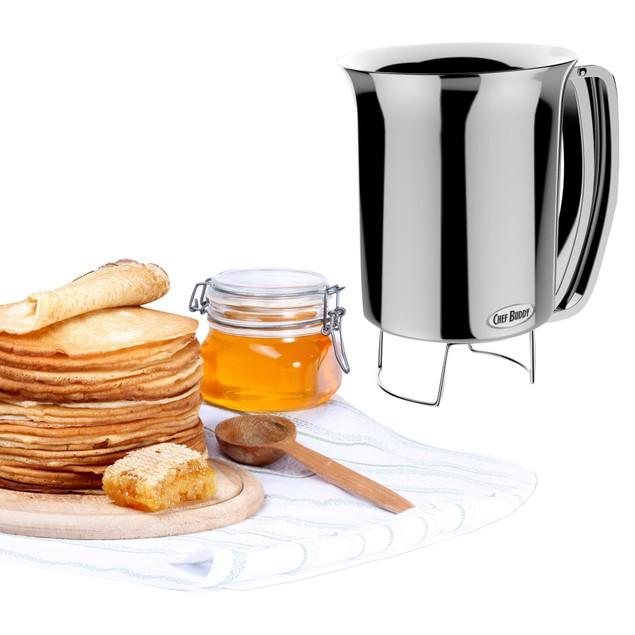 Chef Buddy Pancake Batter Dispenser