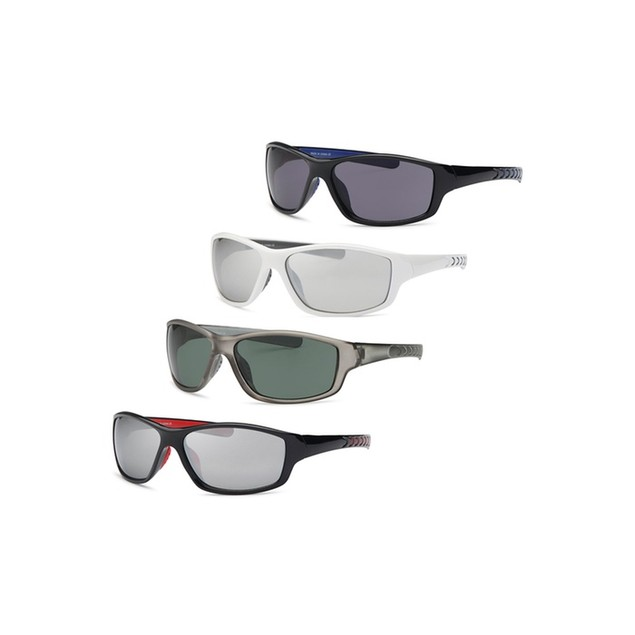 AFONiE- 4-Pack Bring It On Male Sunglasses