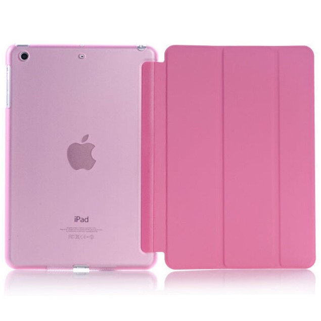 iPM Ultra Thin Magnetic Smart Case for iPad Air