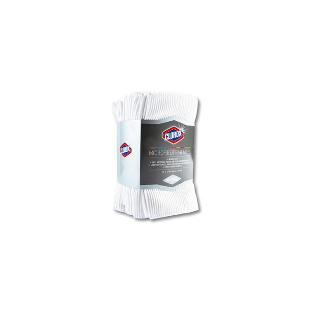 10-Pack Clorox White Bar Mops