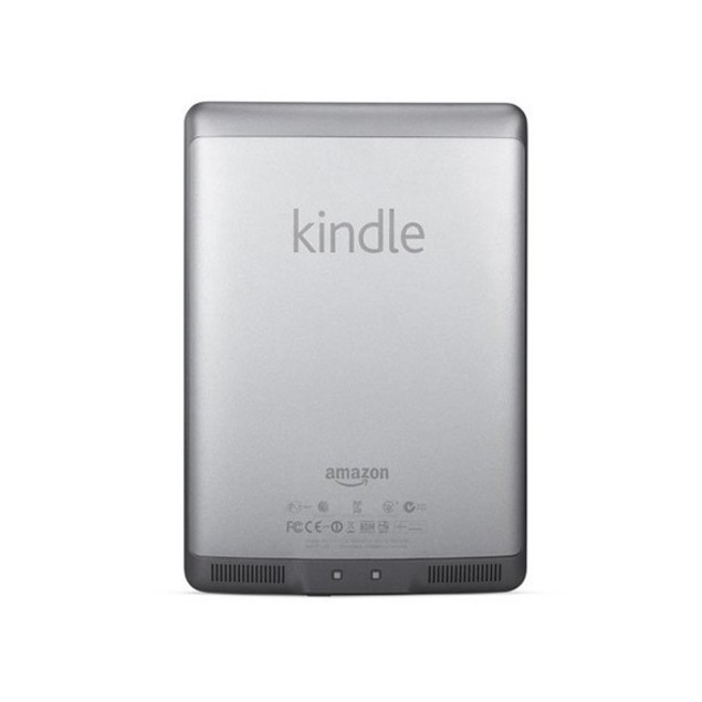 """Amazon 6"""" Kindle Touch with WiFi"""