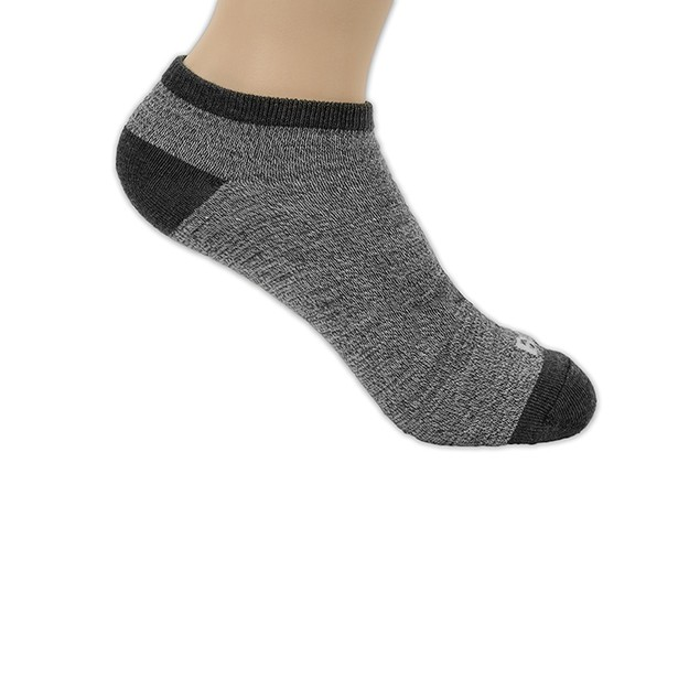 30-Pack: BUM Women's No-Show Slip On Ankle Sport Socks