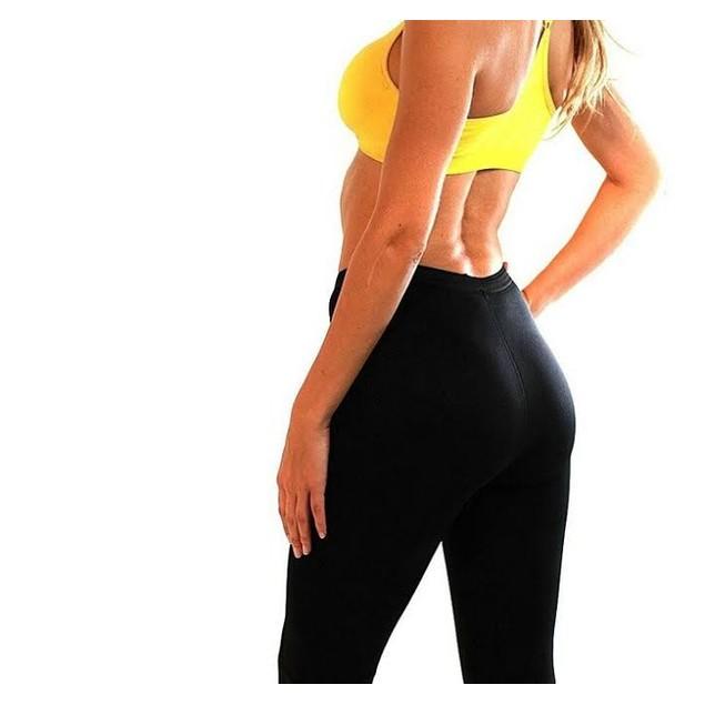 Neoprene Body Shaper Pants - Standard & Plus Sizing