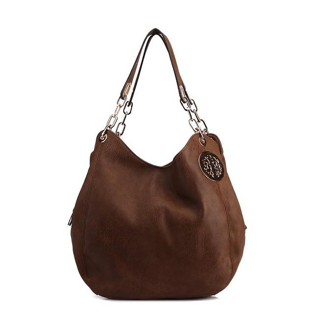 MKF Collection Aileen Designer Shoulder Bag by Mia K.