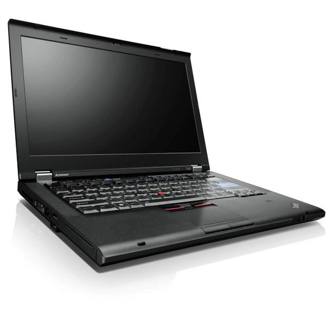 "Lenovo 14"" T420 Laptop (Core i5, 8GB RAM, 500GB HDD, Windows 10)"